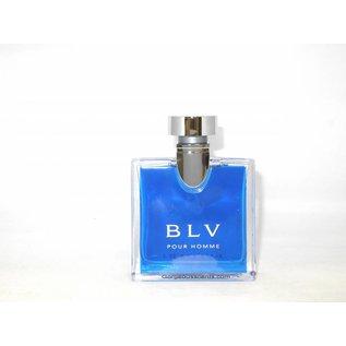 Bvlgari BLV HOMME EAU DE TOILETTE 50 ml Spray