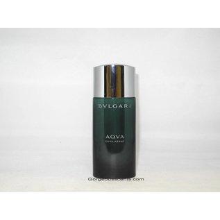 Bvlgari AQVA POUR HOMME EAU DE TOILETTE 30 ml Spray
