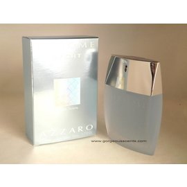 Azzaro CHROME SPORT EDT 50 ml Spray