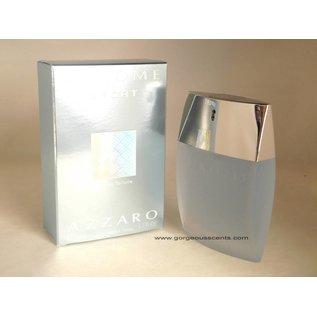 Azzaro CHROME SPORT EAU DE TOILETTE 50 ml Spray