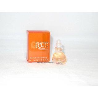 Azzaro ORANGE TONIC EAU DE TOILETTE 4 ml Miniatur