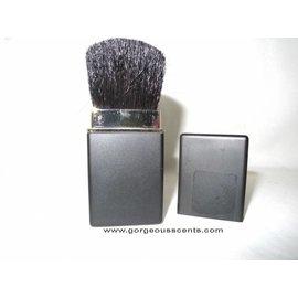 Accessoires Makeup brush, intrekbaar