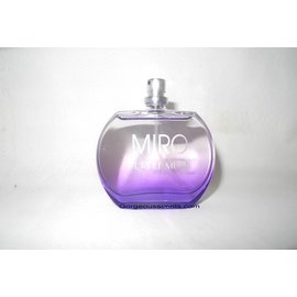 Miro PURPLE MUSK EDP 50ml Spray, unverpackt