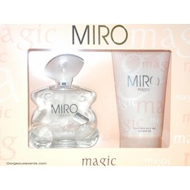 Miro MAGIC EDP 75 ml Spray Geschenkset