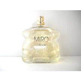 Miro SECRETS EDP 75 ml Spray, unverpackt