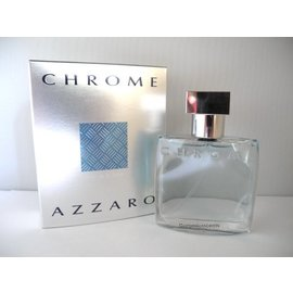 Azzaro CHROME EDT 30 ml Spray