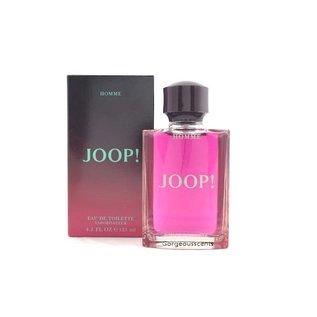 Joop HOMME EAU DE TOILETTE 125 ml Spray
