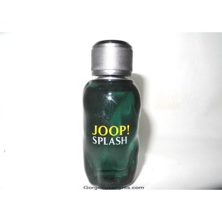 Joop SPLASH EAU DE TOILETTE 40 ml Spray, ohne Verpackung