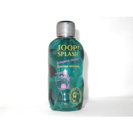 Joop SPLASH SUMMER TICKET EDT 115 ml Spray, unverpackt