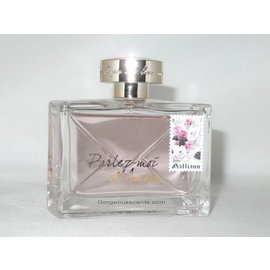 John Galliano PARLEZ-MOI D'AMOUR EDT 80 ml Spray, unverpackt