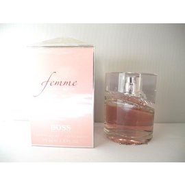 Boss BOSS FEMME EDP 75 ml Spray