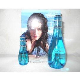 Davidoff COOL WATER WOMAN EDT 100 ml cadeauset