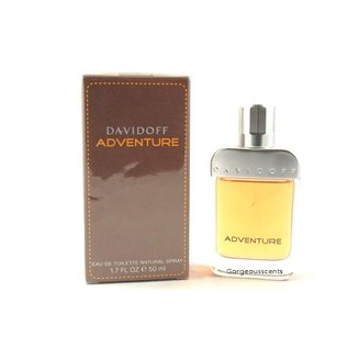 Davidoff ADVENTURE EAU DE TOILETTE 50 ml Spray