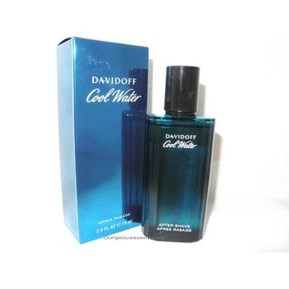 Davidoff COOL WATER MEN After Shave 125 ml Flakon