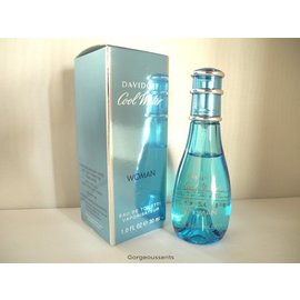 Davidoff COOL WATER WOMAN EDT 30 ml Spray