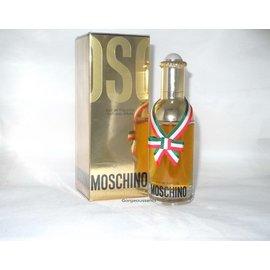Moschino MOSCHINO EDT 75 ml vapo