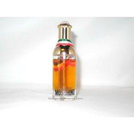 Moschino MOSCHINO EDT 45 ml Spray, ohne Verpackung