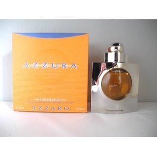 Azzaro AZZURA EAU DE PARFUM 25 ml Spray