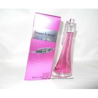 Bruno Banani MADE FOR WOMEN EAU DE TOILETTE 60 ml Spray