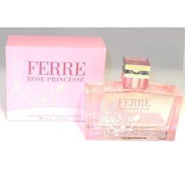 Gianfranco Ferré ROSE PRINCESSE EDT 100 ml Spray
