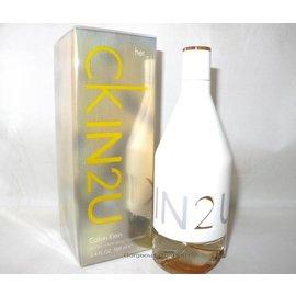 Calvin Klein CK IN2U EDT HER 100 ml spray
