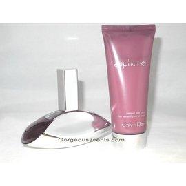 Calvin Klein EUPHORIA EDP 50 ml spray cadeauset