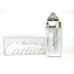 Cartier ROADSTER EAU DE TOILETTE 100 ml Spray