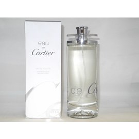 Cartier EAU DE CARTIER EDT 200 ml Spray