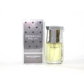 Caroline Herrera HERRERA FOR MEN EDT 50 ml Spray