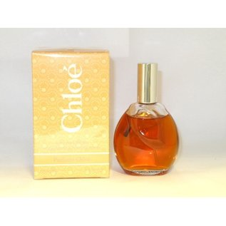 Chloé CHLOE EAU DE TOILETTE 50 ml Spray