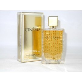 Yves St. Laurent CINEMA EDP 50 ml Spray