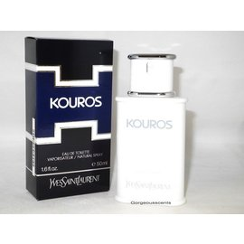 Yves St. Laurent KOUROS EDT 50 ml spray