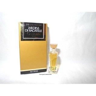 Guerlain JARDINS DE BAGATELLE EAU DE PARFUM 4 ml Miniatur