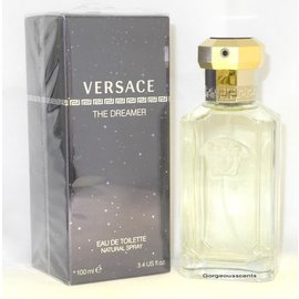 Versace THE DREAMER EDT 100 ml spray