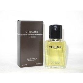 Versace L'HOMME EDT 50 ml spray