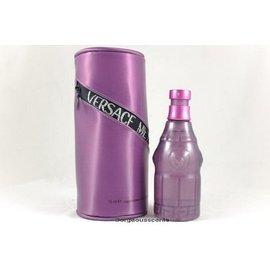 Versace METAL JEANS WOMEN EDT 75 ml Spray