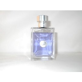 Versace POUR HOMME EDT 100 ml Spray, unverpackt