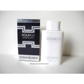 Yves St. Laurent KOUROS EDT 10 ml Mini