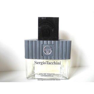Sergio Tacchini SERGIO TACCHINI EAU DE TOILETTE 50 ml spray