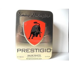 Lamborghini PRESTIGIO EDT 100 ml spray