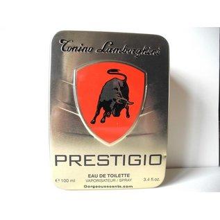 Lamborghini PRESTIGIO EAU DE TOILETTE 100 ml Spray