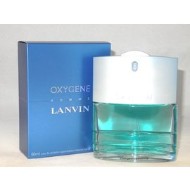 Lanvin OXYGENE HOMME EDT 50 ml Spray