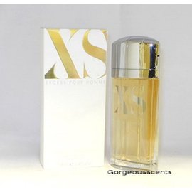 Paco Rabanne XS EXCESS pour HOMME EDT 100 ml Spray