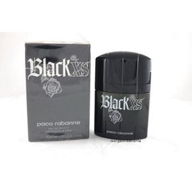 Paco Rabanne BLACK XS EDT 50 ml Spray