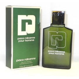 Paco Rabanne POUR HOMME EDT 100 ml spray