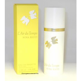 Nina Ricci L'AIR DU TEMPS EDT 30 ml Spray