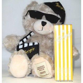 Giorgio Beverly Hills GIORGIO EAU DE TOILETTE 90 ml Spray Geschenkset