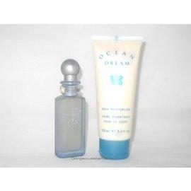 Giorgio Beverly Hills OCEAN DREAM EDT 30 ml Spray Geschenkset