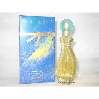 Giorgio Beverly Hills WINGS EAU DE TOILETTE 90 ml Spray