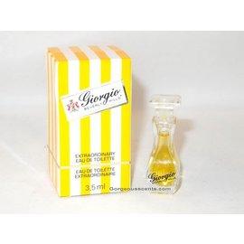 Giorgio Beverly Hills GIORGIO EDT 3,5 ml